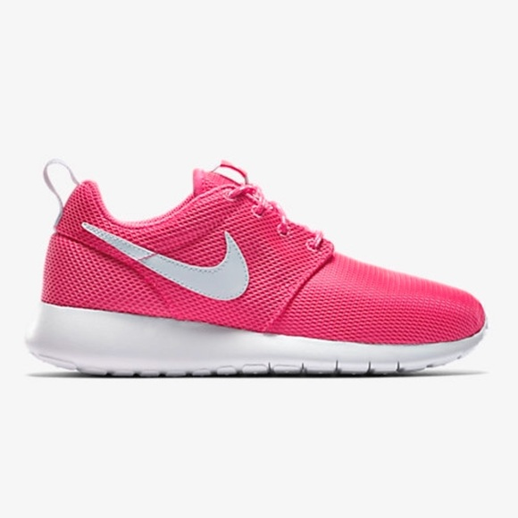 4f79c54633b07 ... buy nike roshe one womens pink white 0d61b 3be10